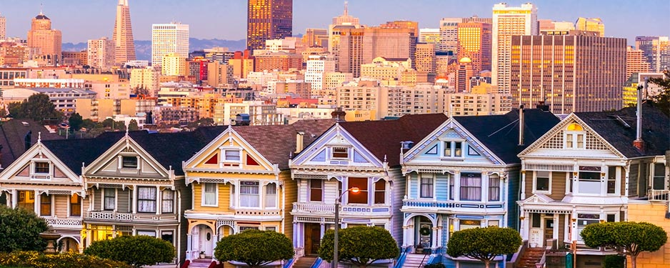 Painted-Ladies-NorCal-Destinations-Guided-Tours-San-Francisco-California-Wine-County-Napa-Muir-Woods-Monterey-Yosemite-Groups